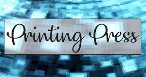 PrintingPress-WhatHappening April 2019