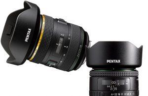 Ricoh-HD-Pentax-WideAngle-Lenses
