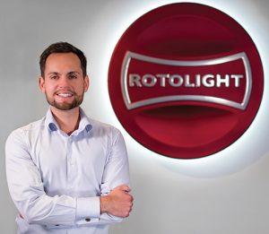 Rod-Aaron-Gammons Rotolight CEO