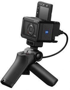 Sony RX0 II tripod_tilt