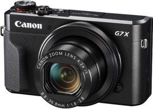6th Retailers' Choice Awards Canon-PowerShot-G7-X-Mark-II