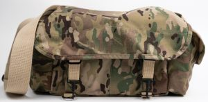 Domke camouflage limited edition bag -Camo-F2-Front