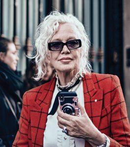 17th Lucie Ellen_von_Unwerth_Paris_Fashion_Week_Spring_Summer_2019