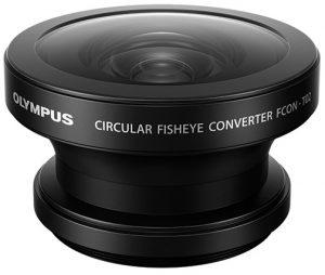 Olympus_circular-fisheye-FCON-T02