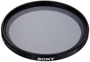 Sony-Circular-Polarizing-Filters PL-77mm