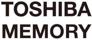 Toshiba-Memory-logo K1 flash manufacturing facility