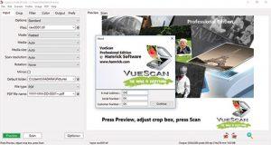 VueScan-Professional