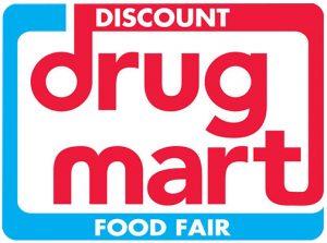 Photo Finale Discount-Drug-Mart-Logo