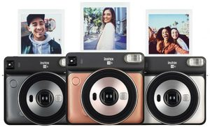 analog photography Fujifilm-Instax-Square-SQ6-output