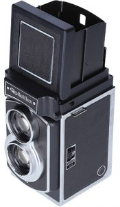 analog photography MiNT-Camera-Rolleiflex-Instant-Kamera-side