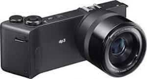 premium point-and-shoot Sigma-dp3-Quattro