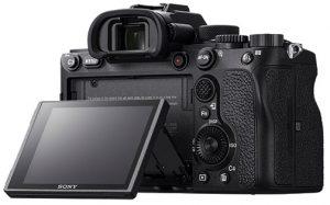 Sony- Alpha 7R-IV_LCD-tilt