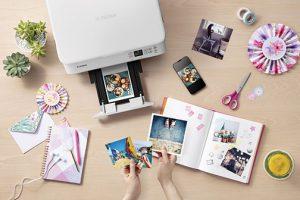 Canon-Pixma-TS5320-output