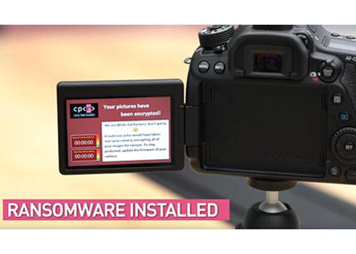 DSLR-Ransomeware-message