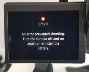DSLR-Ransomware-Error-Message