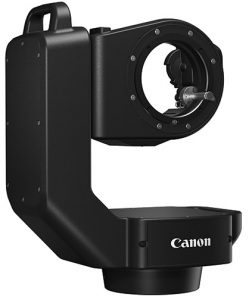 Canon-Robotic-Device Canon Remote Photography Solution