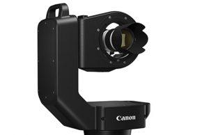 Canon-Robotic-Device-wCamera-Lens