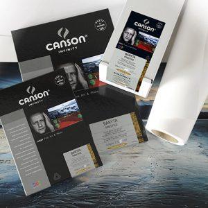Canson-Infinity-Baryta-Prestige-Lineup