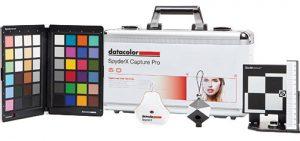 Datacolor-SpyderX-Capture-Pro