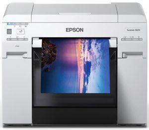 minilabs Epson-SureLab-D870