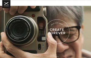 Fujifilm-Create-Forever
