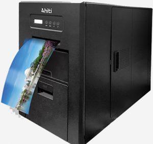 minilabs HiTi-X610-High-Speed-One-Pass-Tandem-Printer