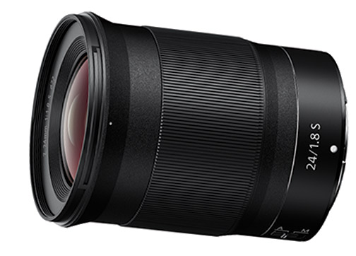 Nikon-Nikkor-Z-24mm-f_1.8-S-angle1