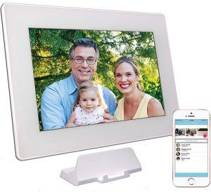 Photospring-Wi-Fi digital photo frames
