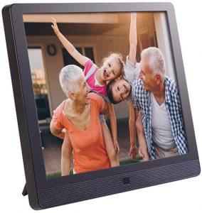 Pix-Star-15-inch digital photo frames