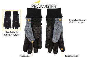 ProMaster-PhotoGloves-banner