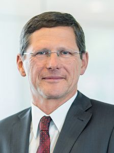 Zeiss president and CEO Prof.-Dr.-Michael-Kaschke