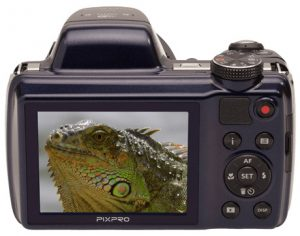 Kodak-PixPro-AZ528-back-lcd