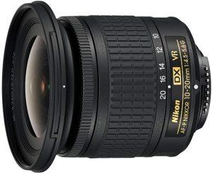 Fall Lens Scene 2019 Nikon-AF-P-DX-Nikkor-10-20mm-f4.5-5.6G-VR