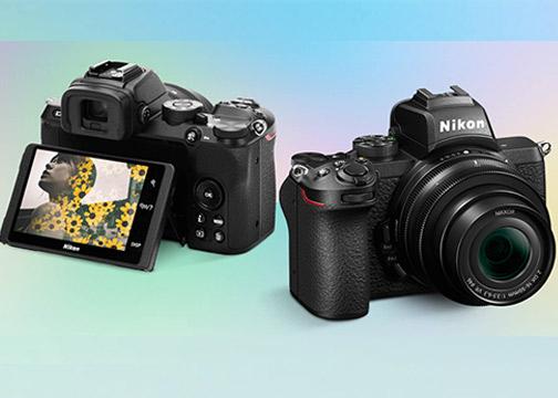 Nikon-Z-50-banner