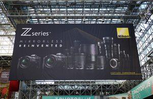 Nikon-at-PhotoPlus-2018