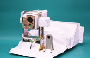 Ricoh-JAXA-360-Space-camera