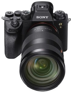 Sony-Alpha-9II_w-SEL2470GM_front high-spec ilcs