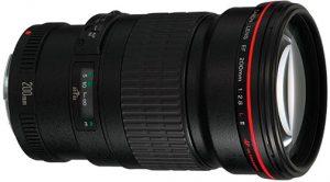 Canon-EF-200mm-f2.8L-II-USM
