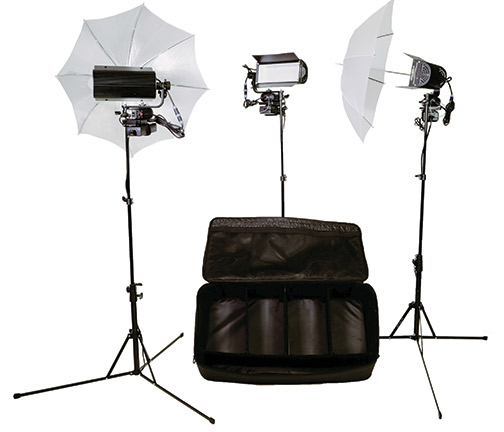 Lowel-Tota-LED-Kit