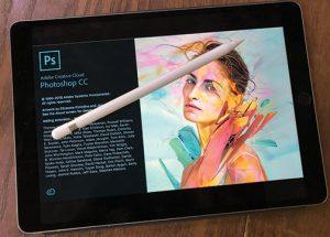 Adobe Max 2019 Photoshop-iPad