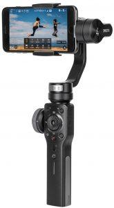 camera accessories Zhiyun-Smooth-4-w-case