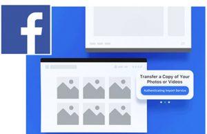 Facebook-Transfer-Tool
