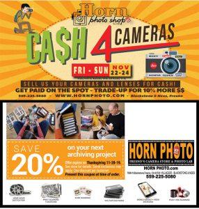 HP-Cash4Camera