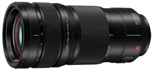 CES 2020 Product Showcase Lumix-S-Pro-70-200mm-f2.8-OIS-side-