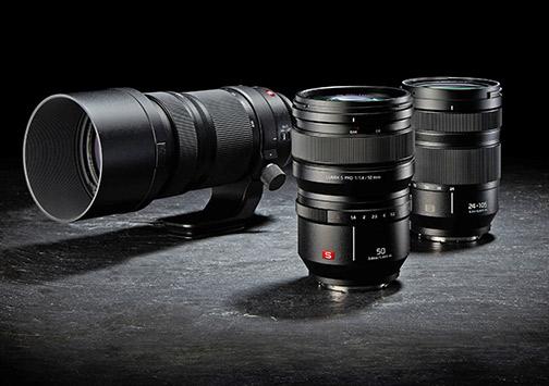 Panasonic-S-Pro-Lens-Banner