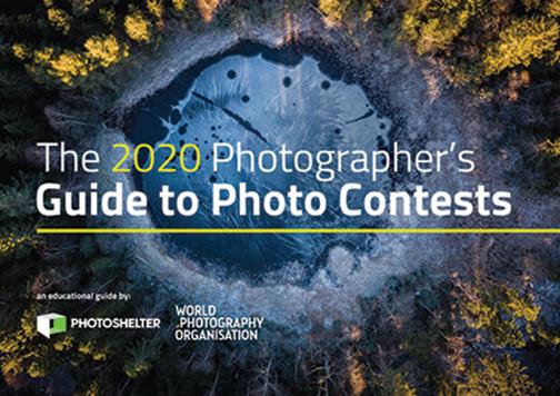 PhotoShelter-WPO-Contest-Guide