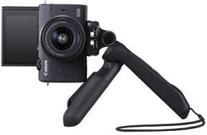 Canon-Content-Creator-Kit-EOS-M200-Tripod