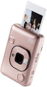 Instant print Fujifilm-Instax-Mini-LiPlay-pink