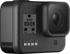 camera design GoPro-Hero8-Black-right