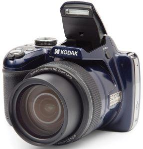JK Imaging Kodak-PixPro-AZ528-Left